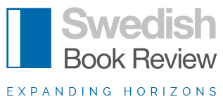 Swedish Book Review  logo