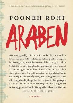 Araben book cover