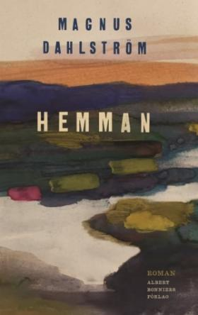 Hemman book cover