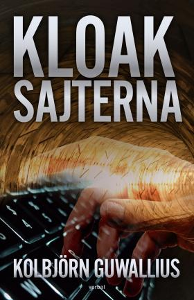 Cover images of blurred hands on keyboard