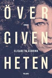 Book cover: övergivenheten