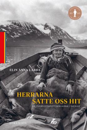 book cover of Sirdolaččat: the Deportation of the Northern Sámi