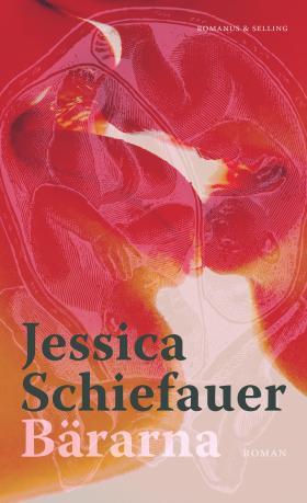 Book cover of Bärarna: lips kissing