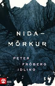 Book cover of Nidamörkur