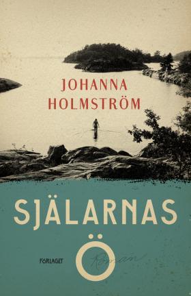 book cover of Själarnas ö by Johanna Holmström