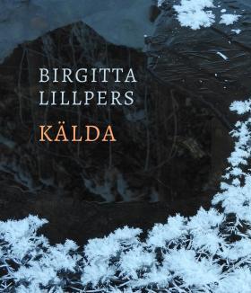 Book cover of Kälda by Birgitta Lillipers