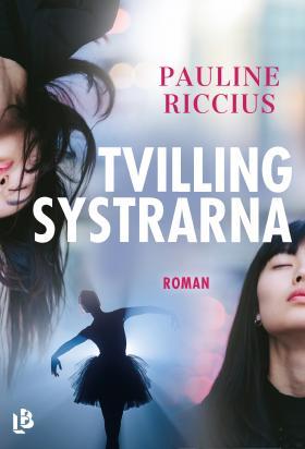 Book cover of Pauline Riccius