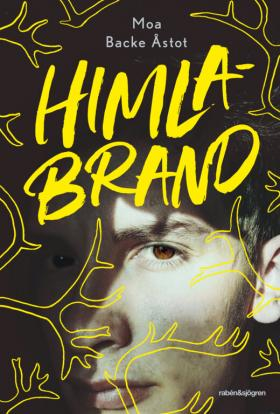 Cover image of Himlabrand