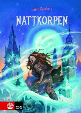 Nattkorpen book cover