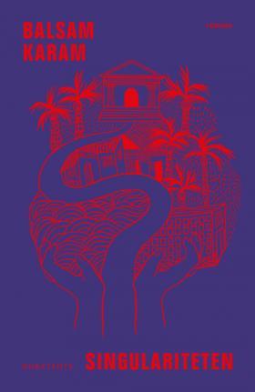 Book cover of Singulariteten
