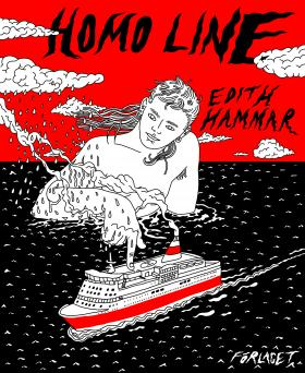 Book cover of Homo Line