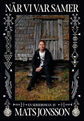 Book cover of När vi var Samer