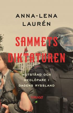 Book cover of Sammetsdiktaturen