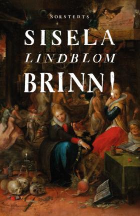 Book cover of Brinn!