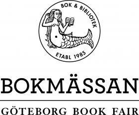 Gothenburg Book Fair logo