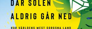 Book cover of Där solen aldrig går ned