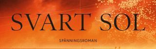 Book cover of Svart Sol