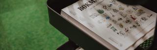 Gothenburg Book Fair programmes