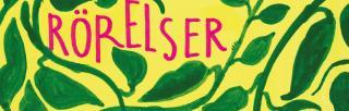 Book cover of Handens rörelser